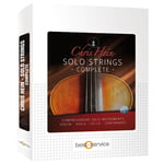 Best Service Chris Hein Solo Strings Compl.