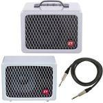 ZT Amplifiers The Lunchbox Bundle