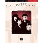 Hal Leonard Queen For Classical Piano