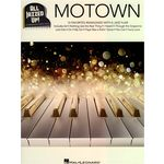 Hal Leonard All Jazzed Up!: Motown