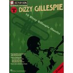 Hal Leonard Jazz Play-Along D. Gillespie