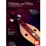 Mel Bay Melodies And More Dulcimer