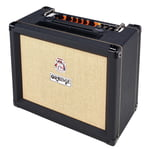 Orange Rocker 15 black B-Stock