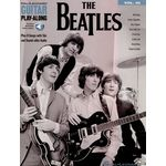 Hal Leonard Guitar Play-Along Beatles