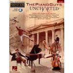 Hal Leonard Piano Play-Along: Piano Guys