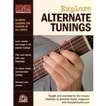 Hal Leonard Explore Alternate Tunings