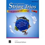 Universal Edition String Trios Around the World
