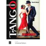 Universal Edition Tango Recorder Duets