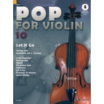 Schott Pop For Violin 10