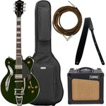 Gretsch G2622T TG Streamliner Bundle