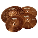 Paiste 900 Series Rock Cymbal Set