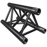 Global Truss F33050-B Truss 0,5m Black