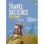 Helbling Verlag Travel Sketches for Piano
