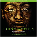 Best Service Ethno World 6 Instruments