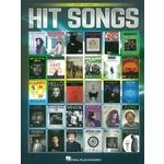 Hal Leonard Hit Songs: Easy Piano