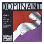 Thomastik Dominant D Viola medium