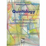 Leu Verlag Quintology for Drumset