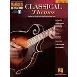 Hal Leonard Classical Themes Mandolin