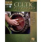 Hal Leonard Celtic Bluegrass Banjo