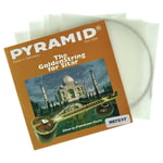 Pyramid H673/17 Sitar Strings heavy