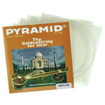 Pyramid H674/20 Heavy Sitar Strings