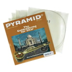 Pyramid M674/7 Sitar Strings medium