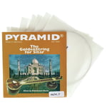 Pyramid H674/7 Sitar Strings heavy