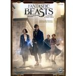 Alfred Music Publishing Fantastic Beasts Easy Piano