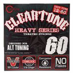 Cleartone Electric EMP Strings Drop C