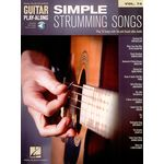 Hal Leonard Guitar Play-Along: Strumming