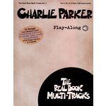 Hal Leonard Real Book Charlie Parker