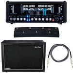 Hughes&Kettner GrandMeister Deluxe 40 Bundle