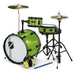 Millenium Youngster Drum Set Bundle