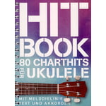 Bosworth Hitbook Vol.1 Ukulele