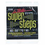 La Bella SS40 Super Steps EL