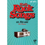 Edition Dux Kult Rock Songs Piano