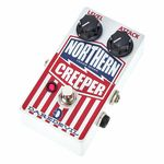 Daredevil Pedals Northern Creeper Silicon Fuzz