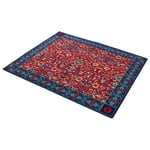 Thomann Drum Rug Oriental Blue