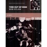 Wise Publications Time Out Of Mind - Bob Dylan