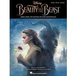 Hal Leonard Beauty And The Beast