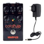 Wampler Catapulp Overdrive Bundle