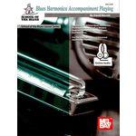 Mel Bay Blues Harmonica Accompaniment