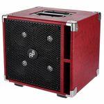 Phil Jones Piranha C4 Bass Cabinet Red