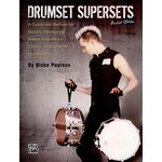 Alfred Music Publishing Drumset Supersets
