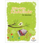 Holzschuh Verlag Erste Kinderlieder Accordion