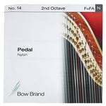 Bow Brand Pedal Artist Nylon 2nd F No.14