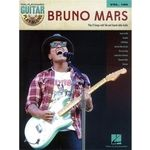 Hal Leonard Guitar Play-Along Bruno Mars