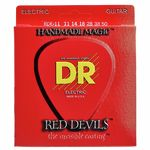 DR Strings Extra Red Devil Heavy 11-50