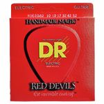 DR Strings Extra Red Devil EXRD RDE 10-52