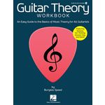 Hal Leonard Guitar Theory Workbook